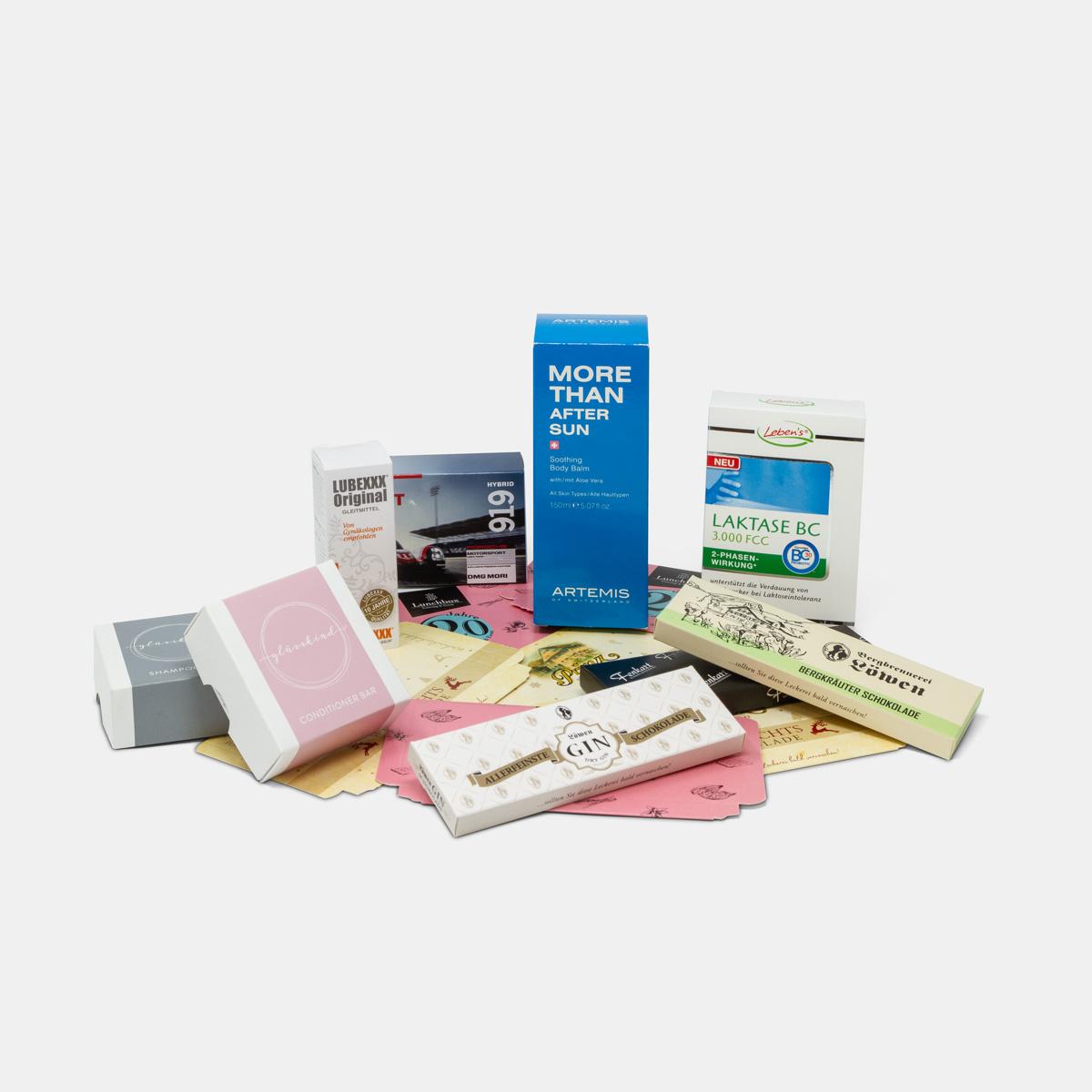 PackSolutions KG - Packaging