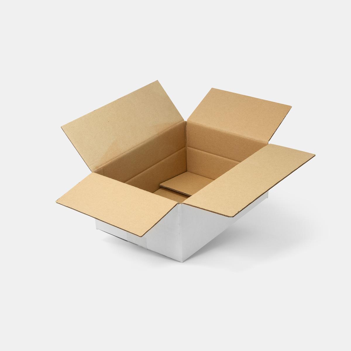 PackSolutions KG - Versandkarton