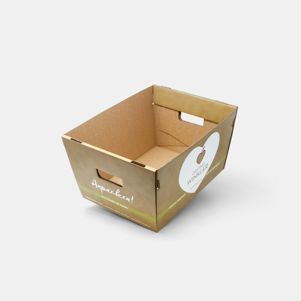 PackSolutions KG - Entwicklung neuer Verpackungslösungen